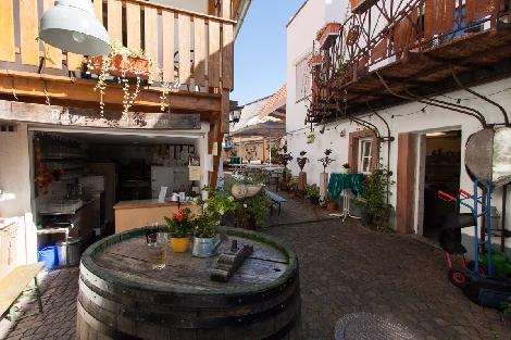 Rhodt Segway Nichterlein CitySeg Pfalz